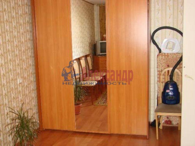 1-комнатная квартира (35м2) в аренду по адресу Ивановская ул., 9— фото 3 из 3