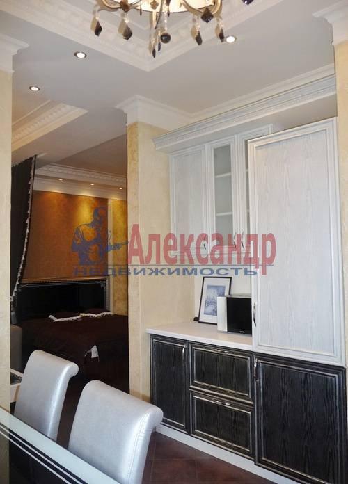 2-комнатная квартира (67м2) в аренду по адресу Счастливая ул., 14— фото 5 из 11