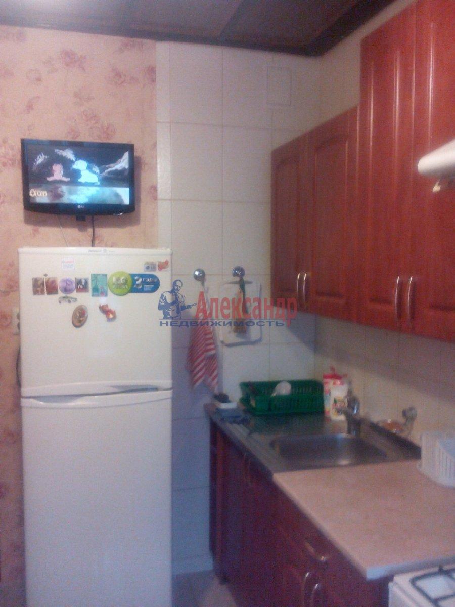 1-комнатная квартира (35м2) в аренду по адресу Космонавтов просп., 32— фото 7 из 11