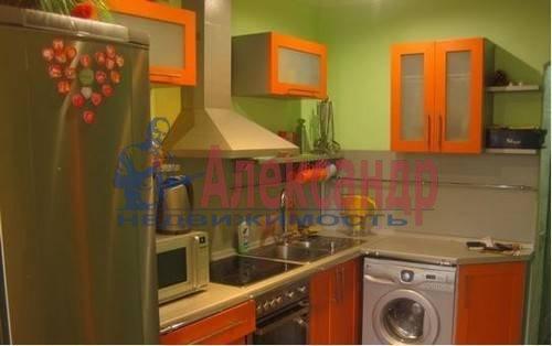 2-комнатная квартира (62м2) в аренду по адресу Коллонтай ул., 17— фото 1 из 5
