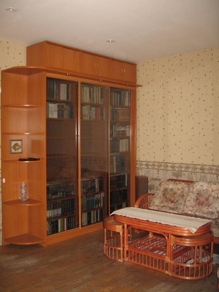 2-комнатная квартира (62м2) в аренду по адресу Кирочная ул., 48— фото 7 из 10