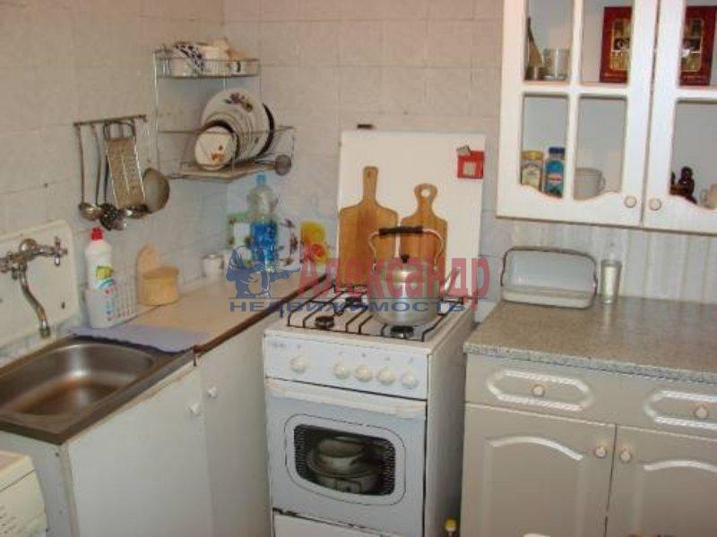 1-комнатная квартира (35м2) в аренду по адресу Ивановская ул., 9— фото 1 из 3