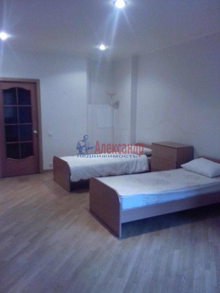 5-комнатная квартира (225м2) в аренду по адресу Чайковского ул., 36— фото 10 из 14