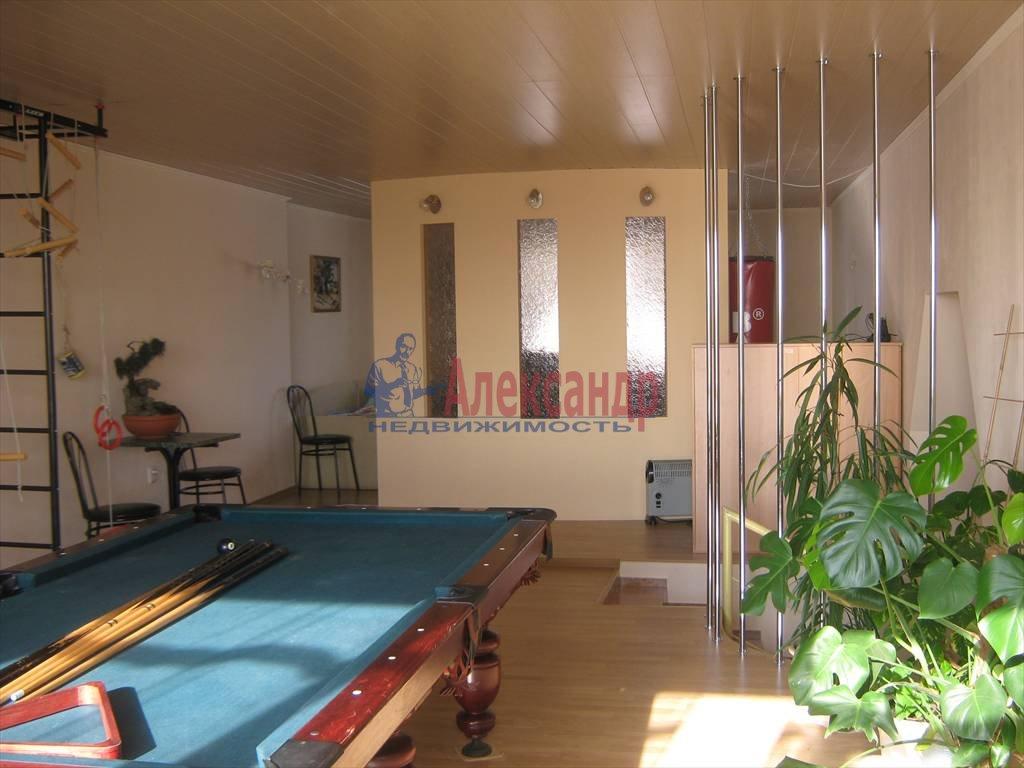 Дом (230м2) в аренду — фото 2 из 3