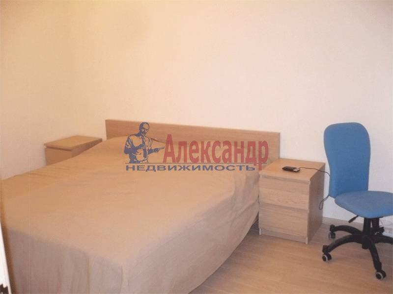 2-комнатная квартира (56м2) в аренду по адресу Барочная ул., 12— фото 6 из 10