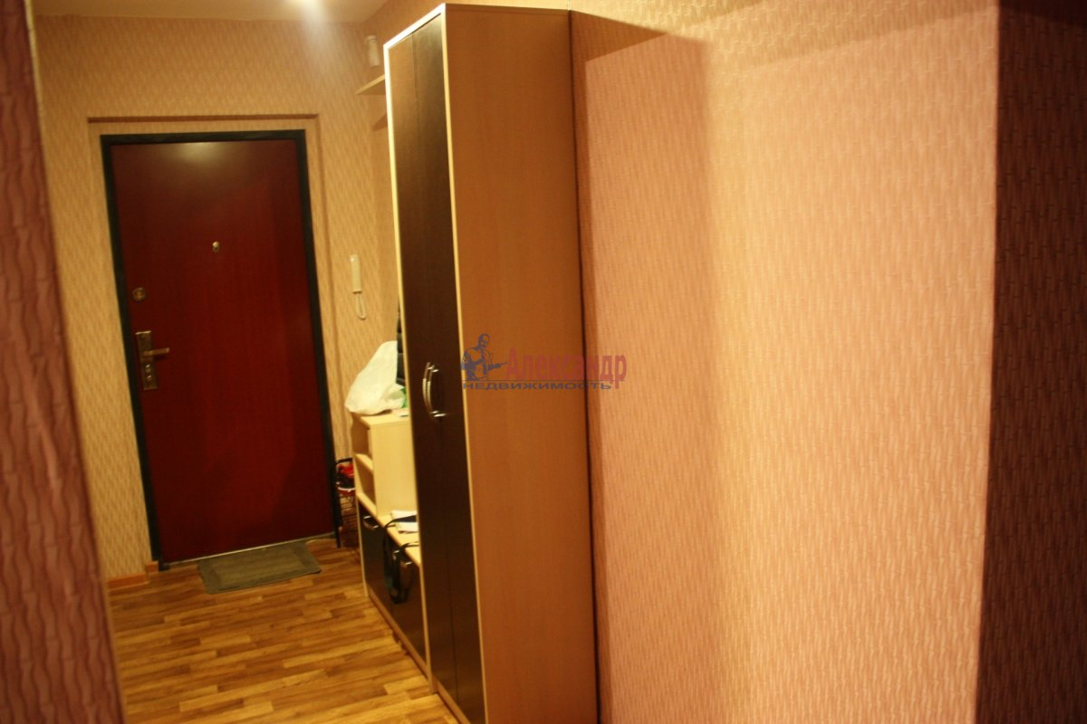 2-комнатная квартира (58м2) в аренду по адресу Богатырский пр., 49— фото 9 из 23