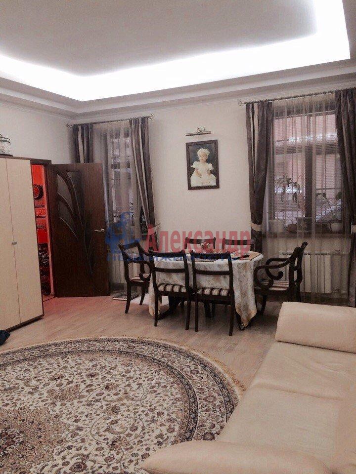 3-комнатная квартира (80м2) в аренду по адресу Кирочная ул., 22— фото 11 из 15