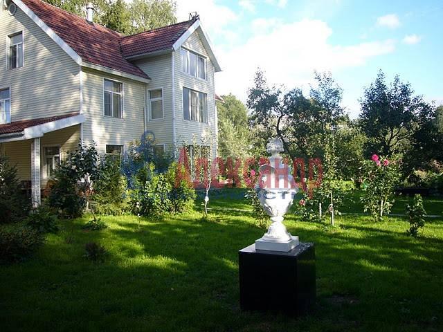 Дом (300м2) в аренду — фото 4 из 11
