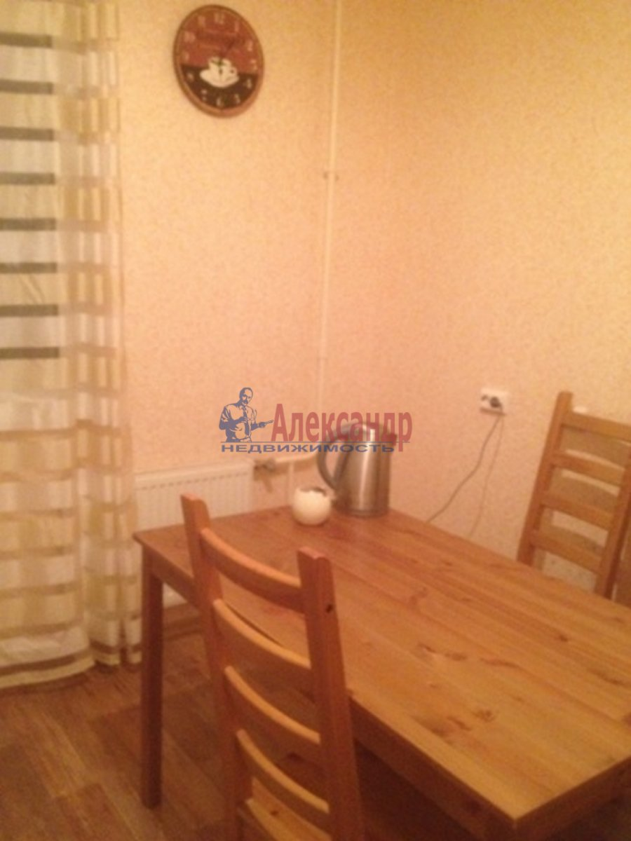 2-комнатная квартира (51м2) в аренду по адресу Космонавтов просп., 65— фото 5 из 10