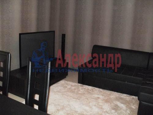 1-комнатная квартира (47м2) в аренду по адресу Шкиперский проток, 20— фото 3 из 7
