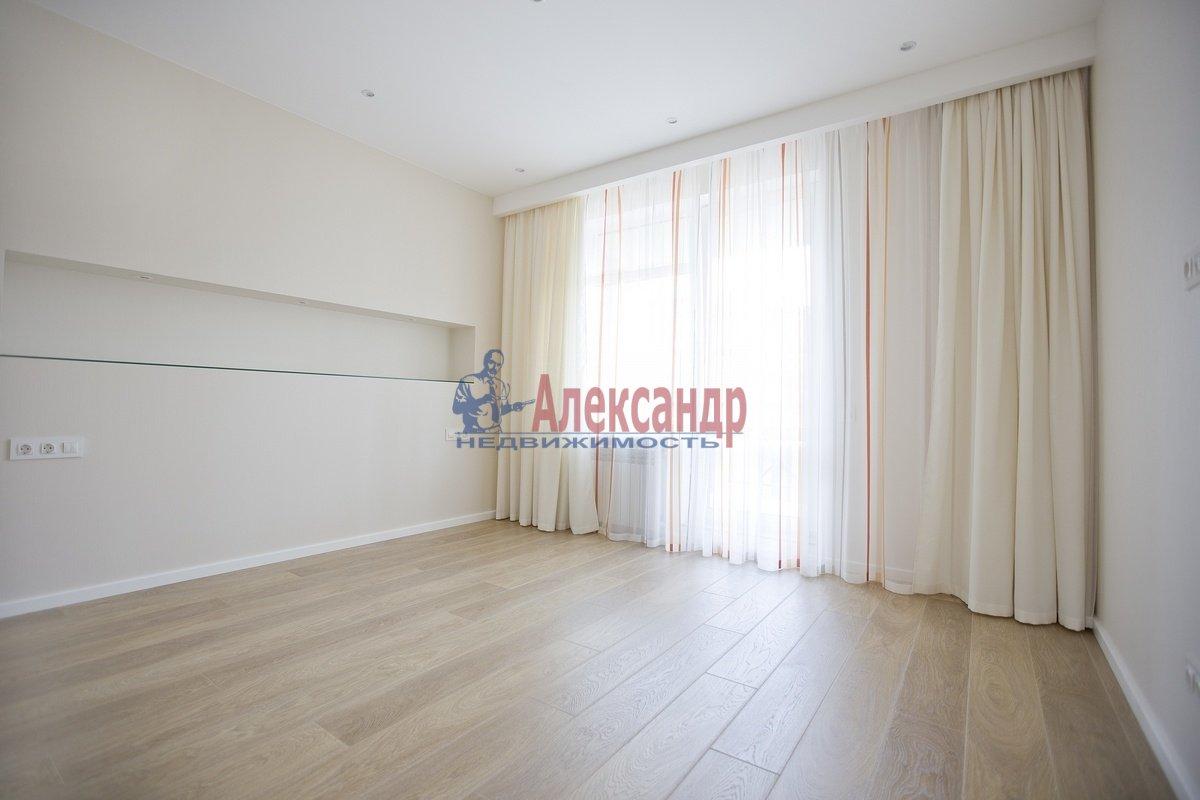 3-комнатная квартира (120м2) в аренду по адресу Парадная ул.— фото 5 из 7