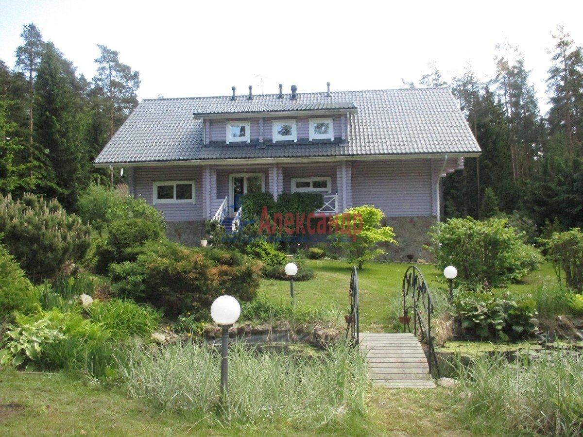 Дом (512м2) в аренду — фото 1 из 24