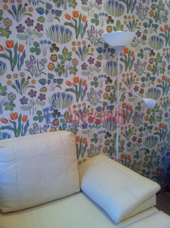 1-комнатная квартира (40м2) в аренду по адресу Большая Московская ул.— фото 1 из 6