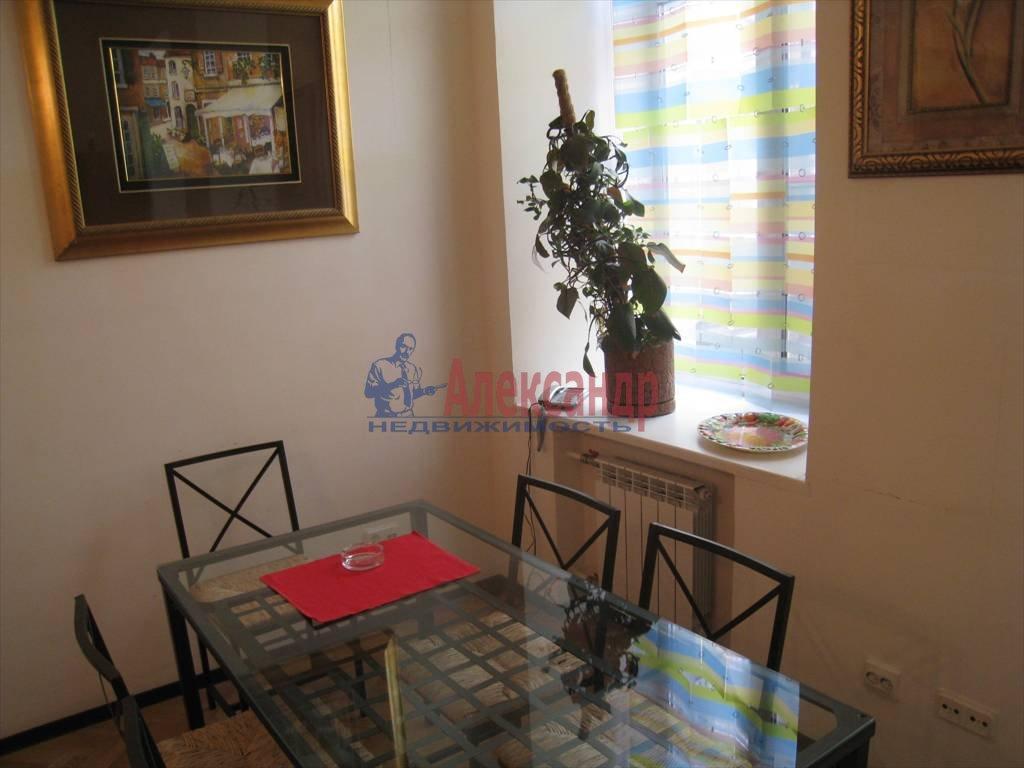 3-комнатная квартира (120м2) в аренду по адресу Малая Морская ул., 6— фото 3 из 4