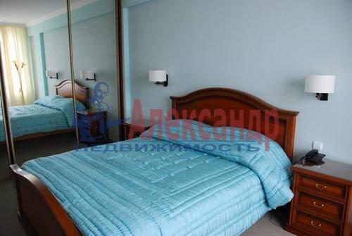 2-комнатная квартира (60м2) в аренду по адресу Лермонтовский пр., 30— фото 7 из 9