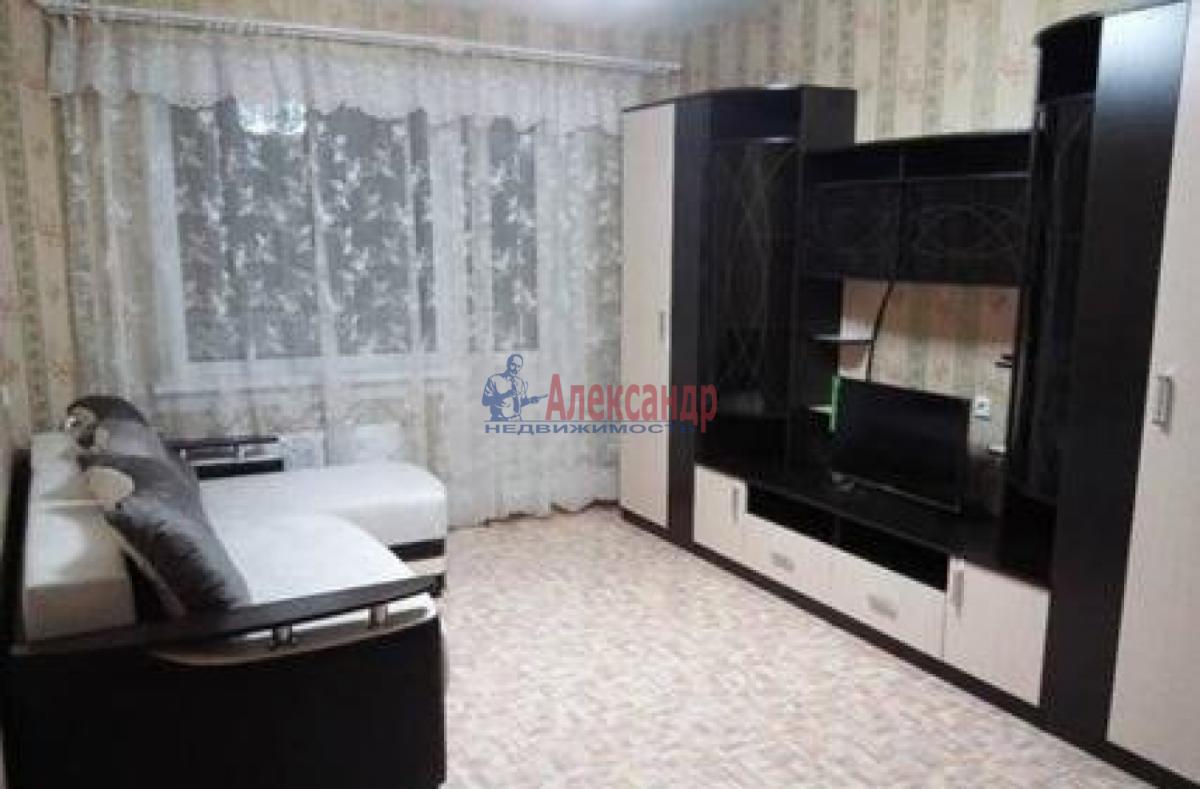 1-комнатная квартира (38м2) в аренду по адресу Балтийская ул., 2— фото 1 из 5