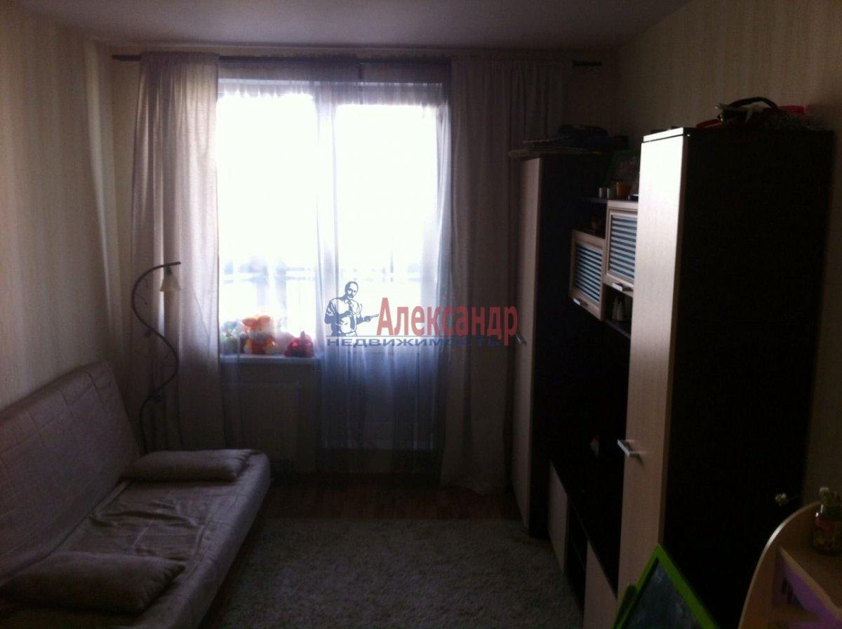 1-комнатная квартира (35м2) в аренду по адресу Московское шос., 4— фото 1 из 4