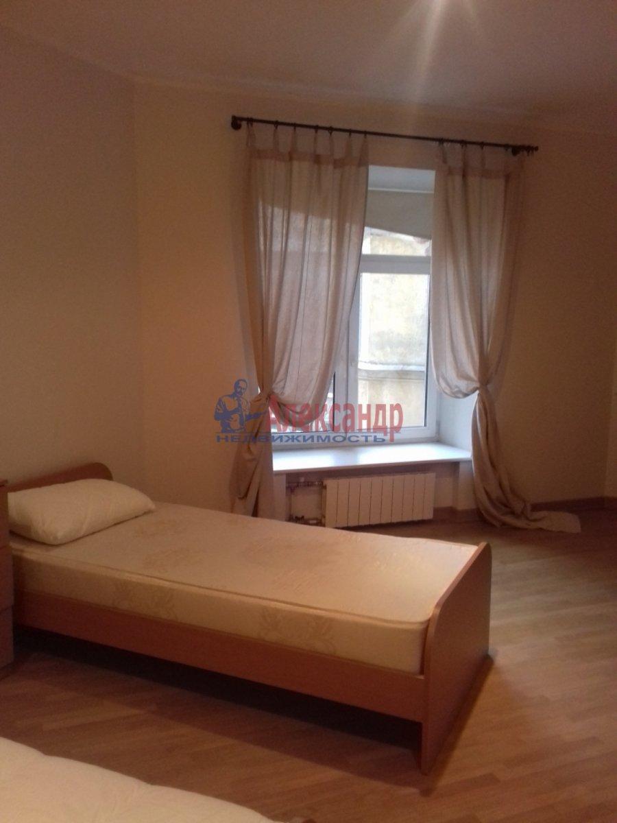 5-комнатная квартира (225м2) в аренду по адресу Чайковского ул., 36— фото 11 из 14