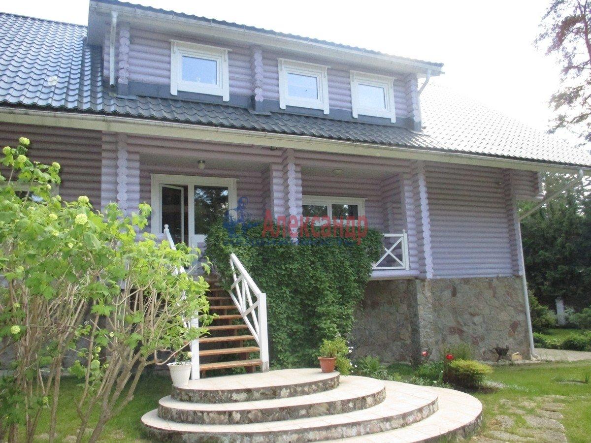 Дом (512м2) в аренду — фото 2 из 24