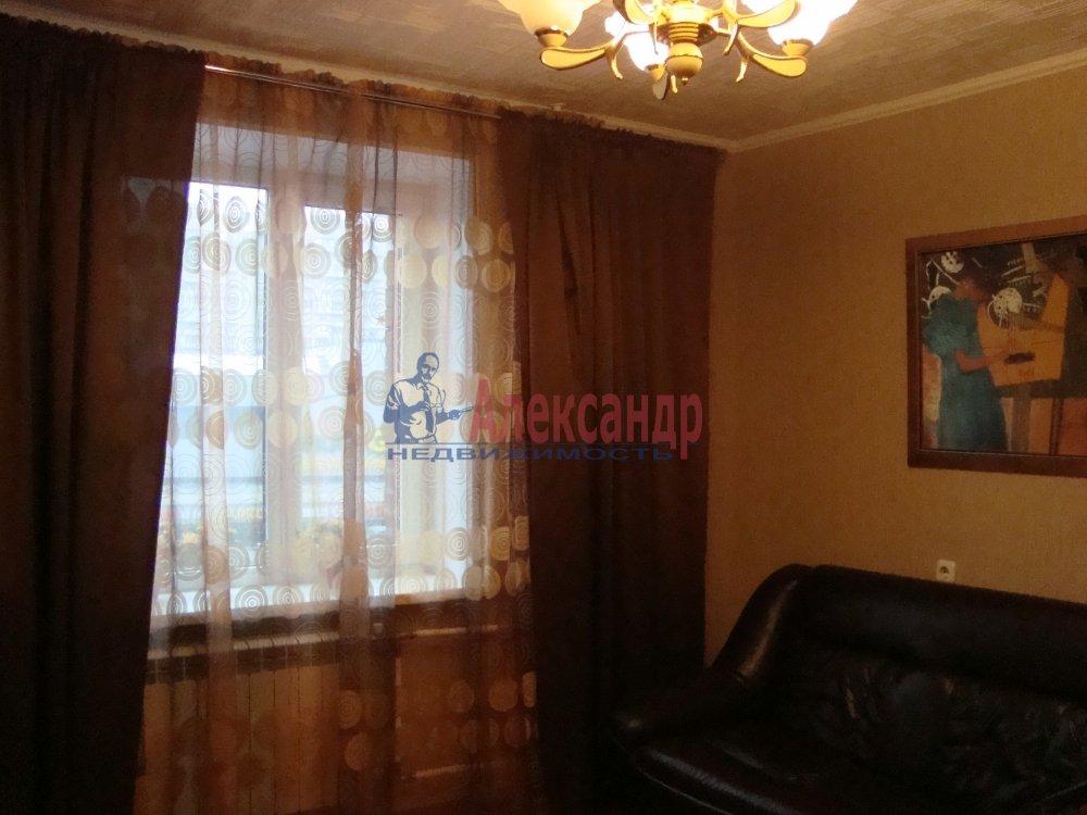 2-комнатная квартира (39м2) в аренду по адресу Савушкина ул., 139— фото 4 из 7
