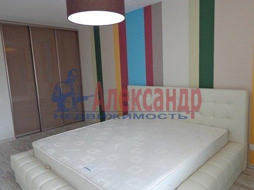 2-комнатная квартира (73м2) в аренду по адресу Исполкомская ул., 12— фото 12 из 13
