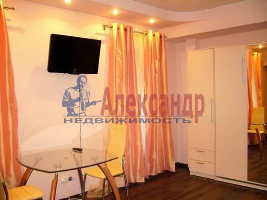 1-комнатная квартира (30м2) в аренду по адресу Гороховая ул., 28— фото 3 из 7