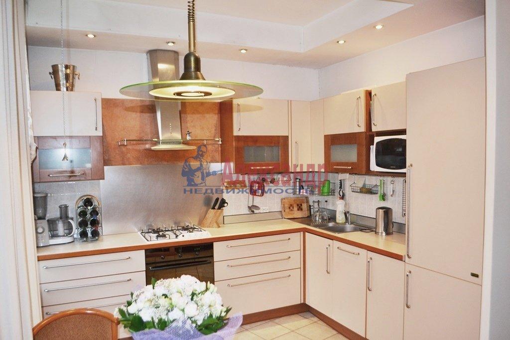 3-комнатная квартира (93м2) в аренду по адресу Суворовский пр., 62— фото 6 из 14