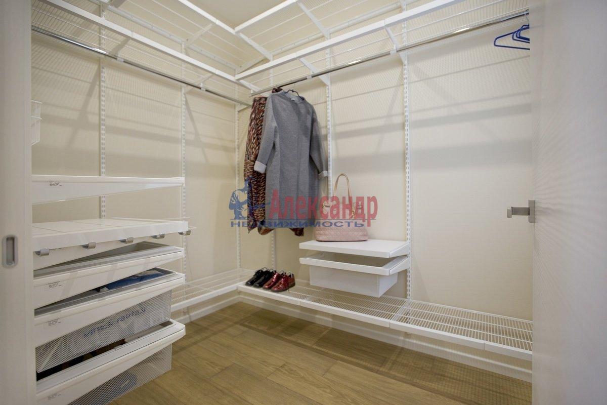 3-комнатная квартира (120м2) в аренду по адресу Парадная ул.— фото 7 из 7