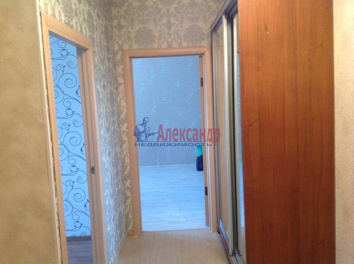 2-комнатная квартира (53м2) в аренду по адресу Караваевская ул., 42— фото 9 из 11