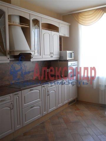 1-комнатная квартира (40м2) в аренду по адресу Железноводская ул., 56— фото 1 из 1