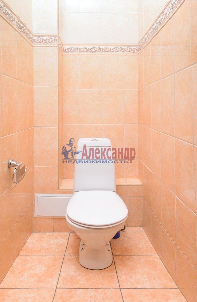 3-комнатная квартира (120м2) в аренду по адресу Правды ул., 5— фото 8 из 12