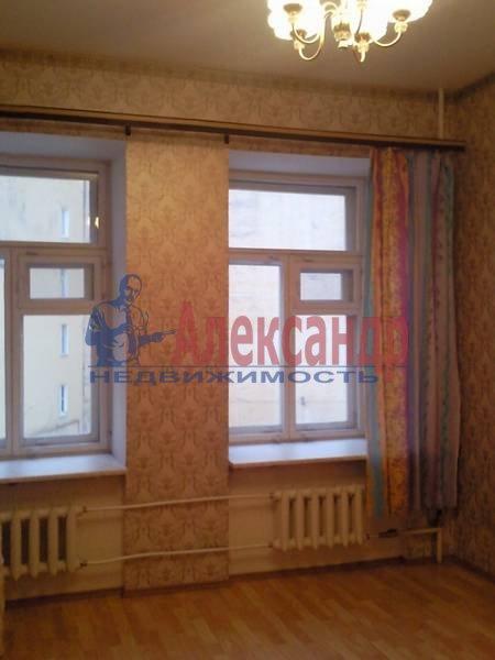 1-комнатная квартира (36м2) в аренду по адресу Моисеенко ул., 23— фото 2 из 4