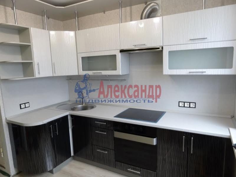 3-комнатная квартира (140м2) в аренду по адресу Кемская ул., 7— фото 7 из 7