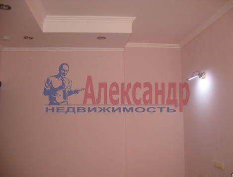 1-комнатная квартира (42м2) в аренду по адресу Ленинский пр., 84— фото 4 из 5