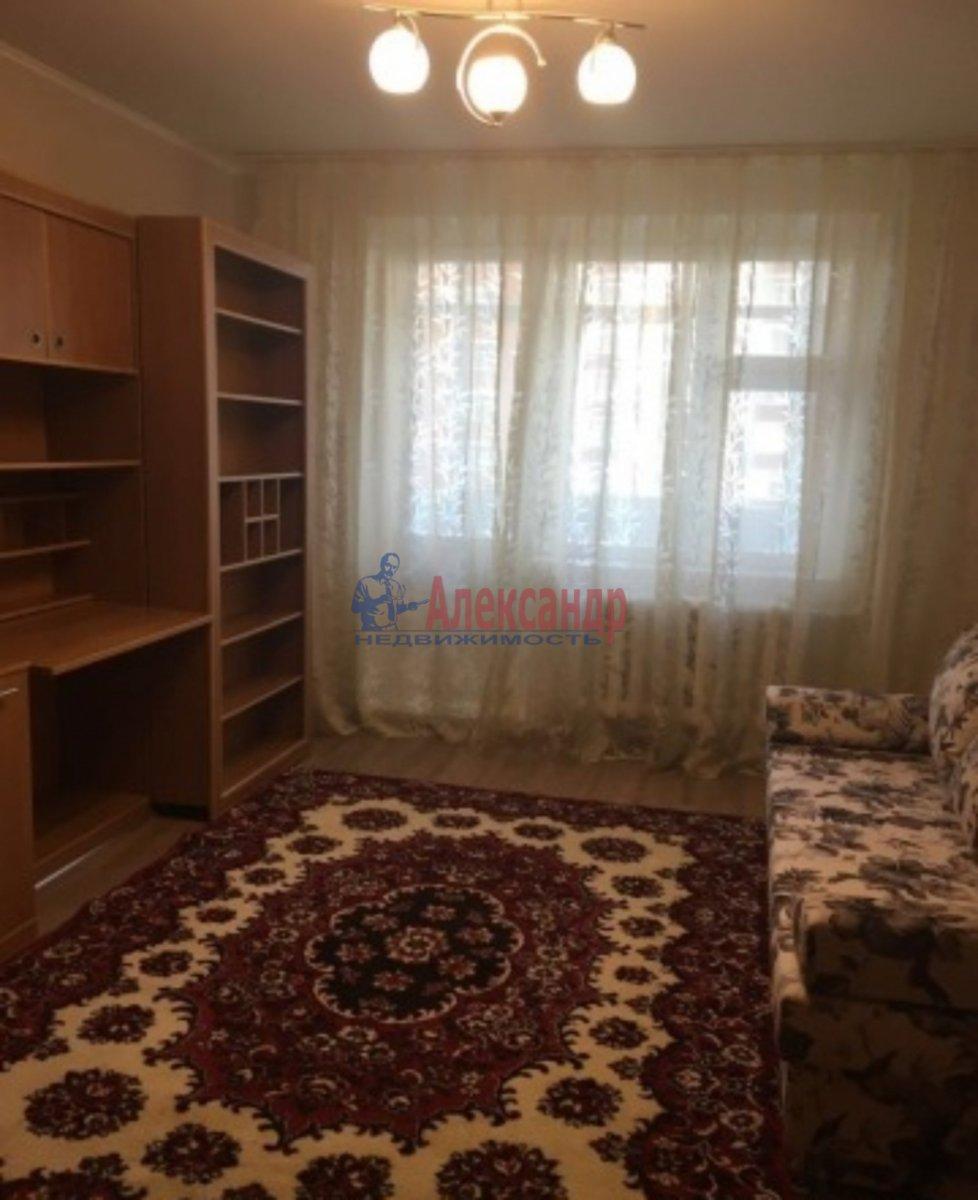 2-комнатная квартира (70м2) в аренду по адресу Дачный пр., 2— фото 2 из 3