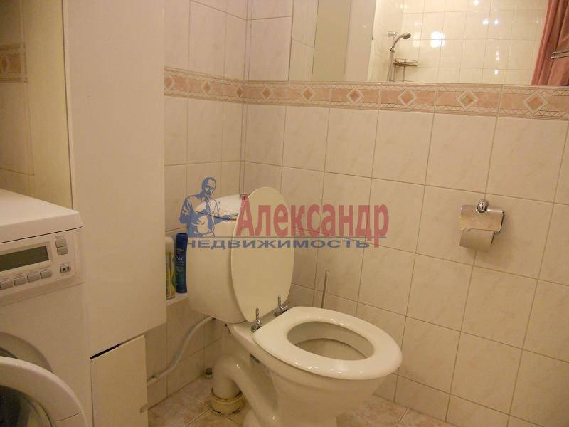 3-комнатная квартира (90м2) в аренду по адресу Пушкинская ул., 18— фото 6 из 13