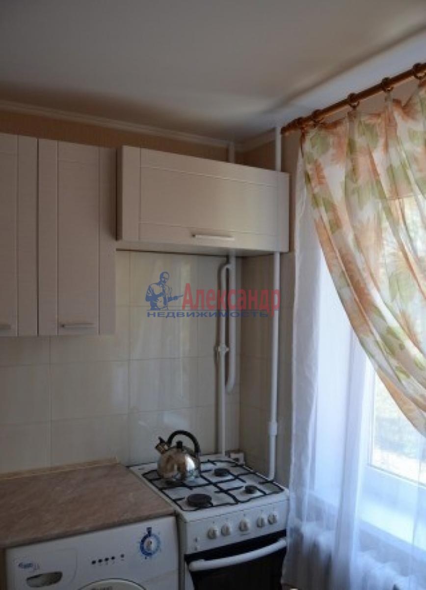 1-комнатная квартира (32м2) в аренду по адресу Трамвайный пр., 12— фото 3 из 6