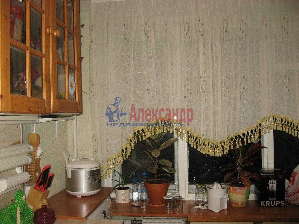 3-комнатная квартира (65м2) в аренду по адресу Бассейная ул., 53— фото 2 из 6