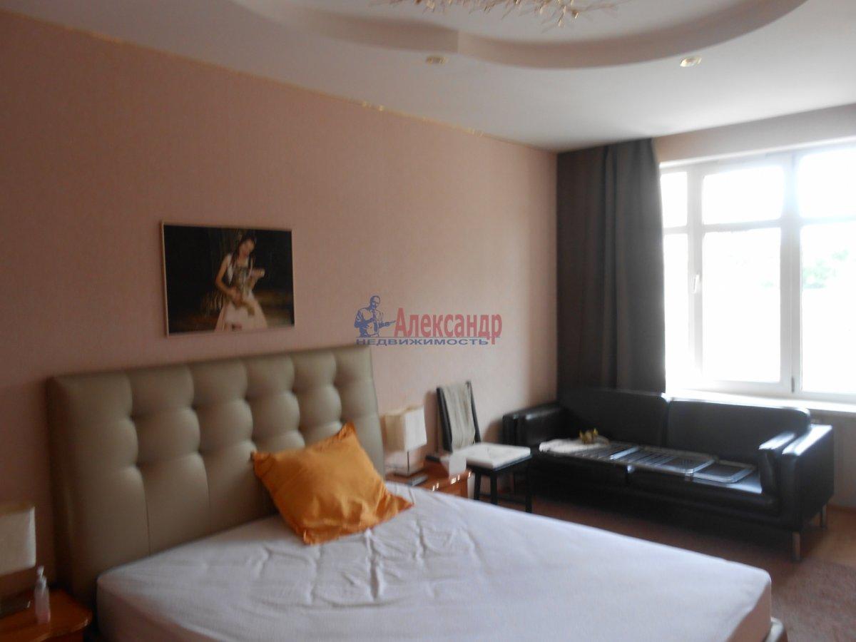 3-комнатная квартира (55м2) в аренду по адресу Боткинская ул., 15— фото 13 из 18