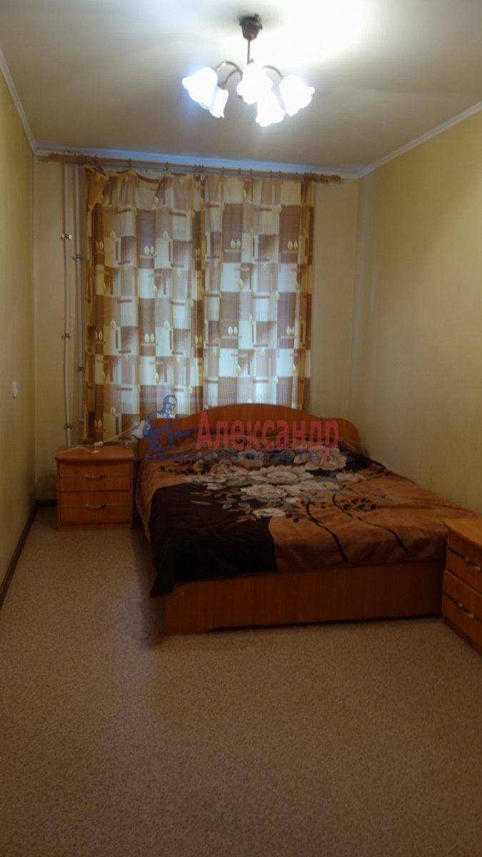 2-комнатная квартира (53м2) в аренду по адресу Гражданский пр., 23— фото 3 из 9