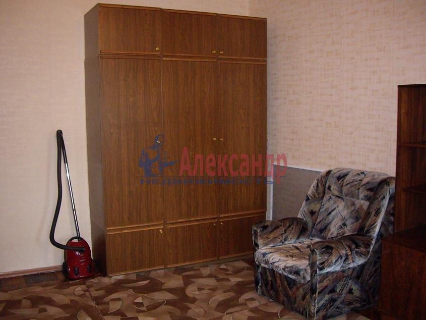 1-комнатная квартира (34м2) в аренду по адресу Курляндская ул., 36— фото 4 из 11