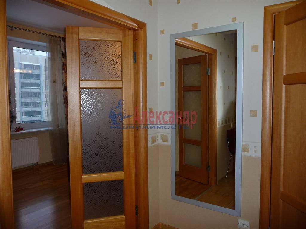 3-комнатная квартира (74м2) в аренду по адресу Капитанская ул., 4— фото 4 из 4