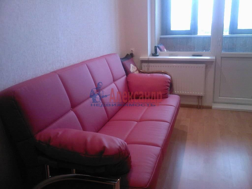 1-комнатная квартира (60м2) в аренду по адресу Приморский пр., 137— фото 4 из 12