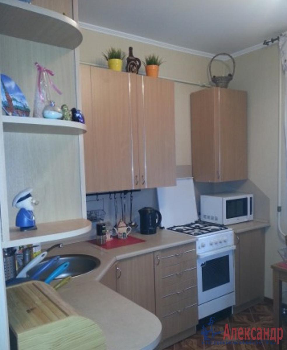 3-комнатная квартира (62м2) в аренду по адресу Будапештская ул., 63— фото 4 из 5