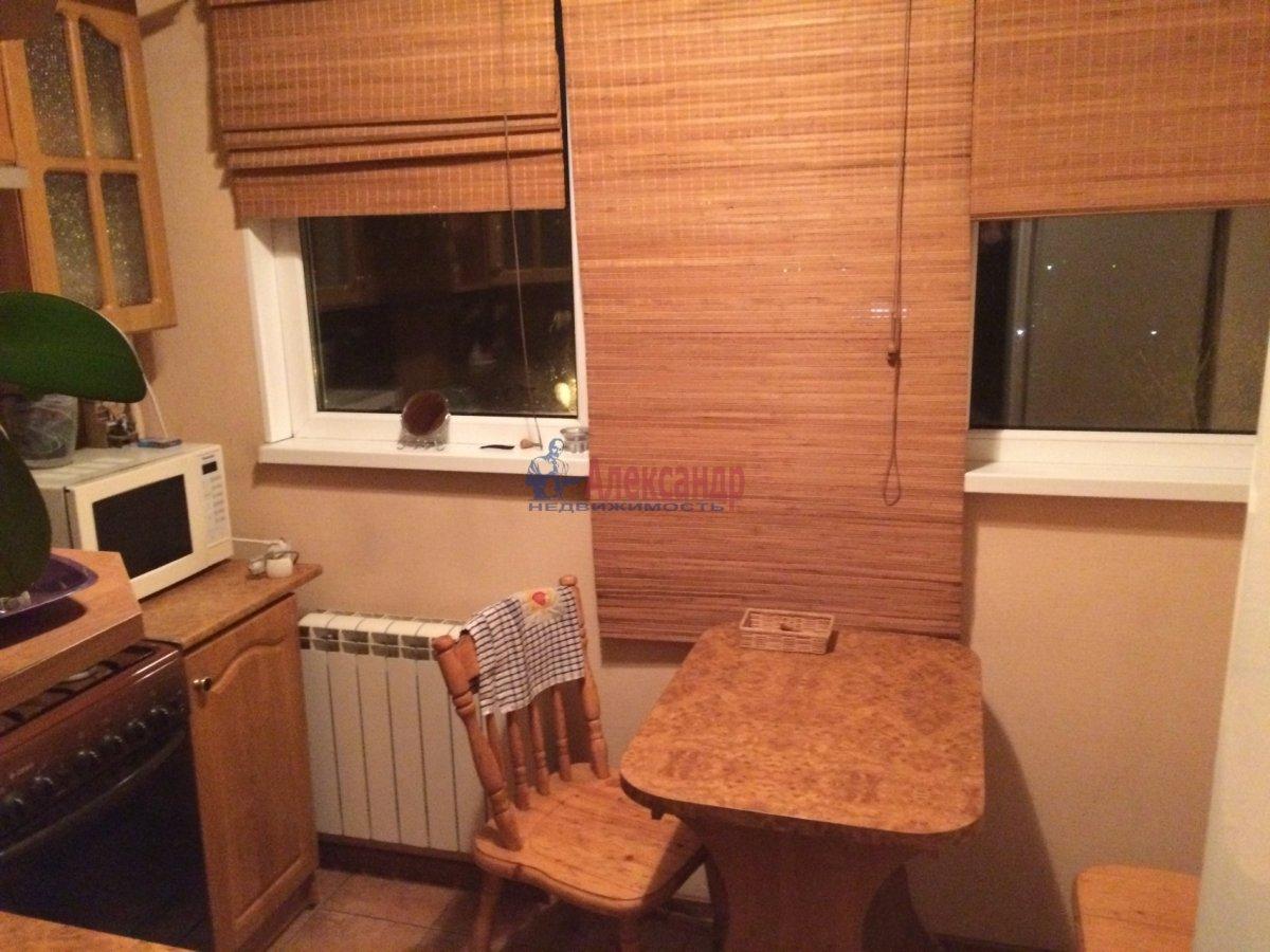 2-комнатная квартира (47м2) в аренду по адресу Ушинского ул., 9— фото 19 из 19