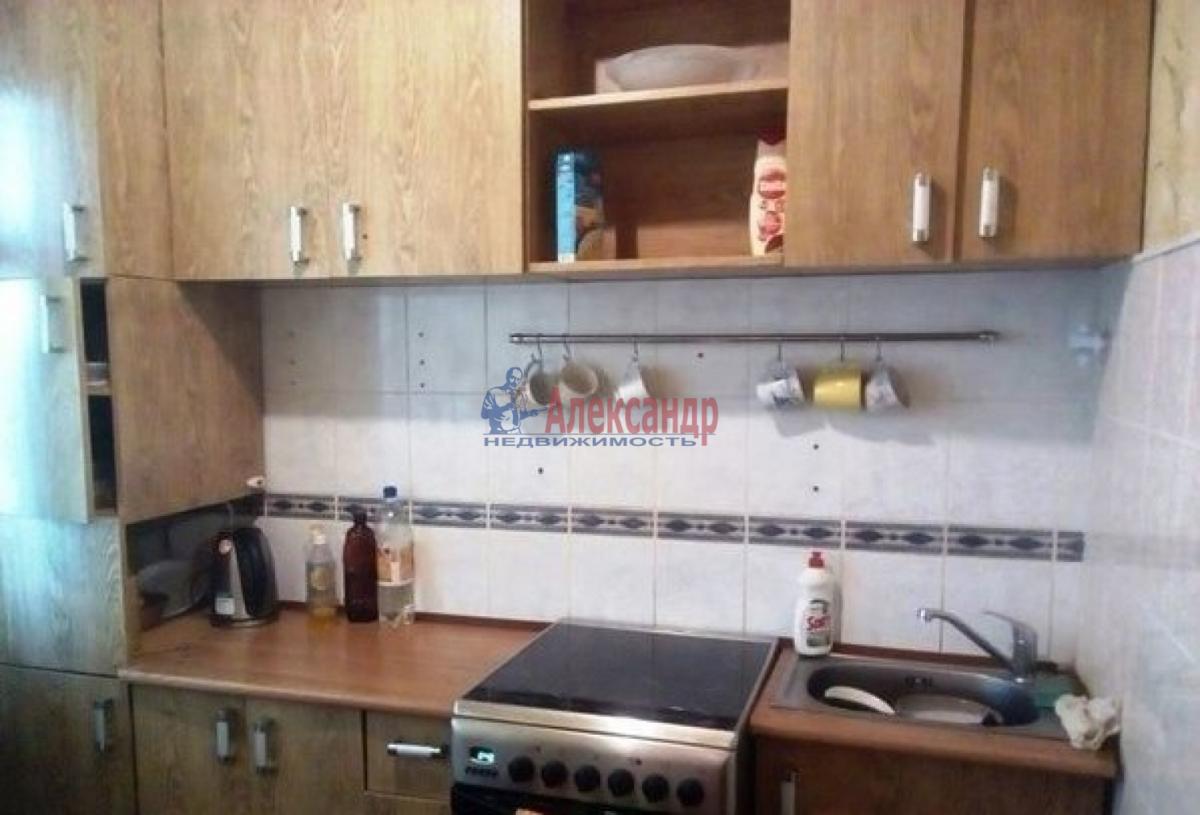 2-комнатная квартира (52м2) в аренду по адресу Ветеранов пр., 114— фото 2 из 6