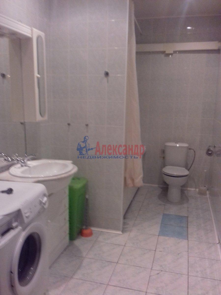 5-комнатная квартира (225м2) в аренду по адресу Чайковского ул., 36— фото 12 из 14