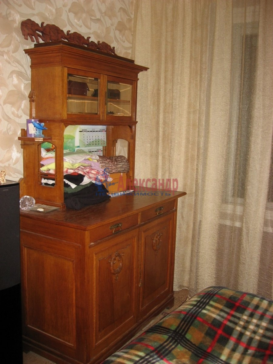 3-комнатная квартира (65м2) в аренду по адресу Бассейная ул., 53— фото 4 из 6
