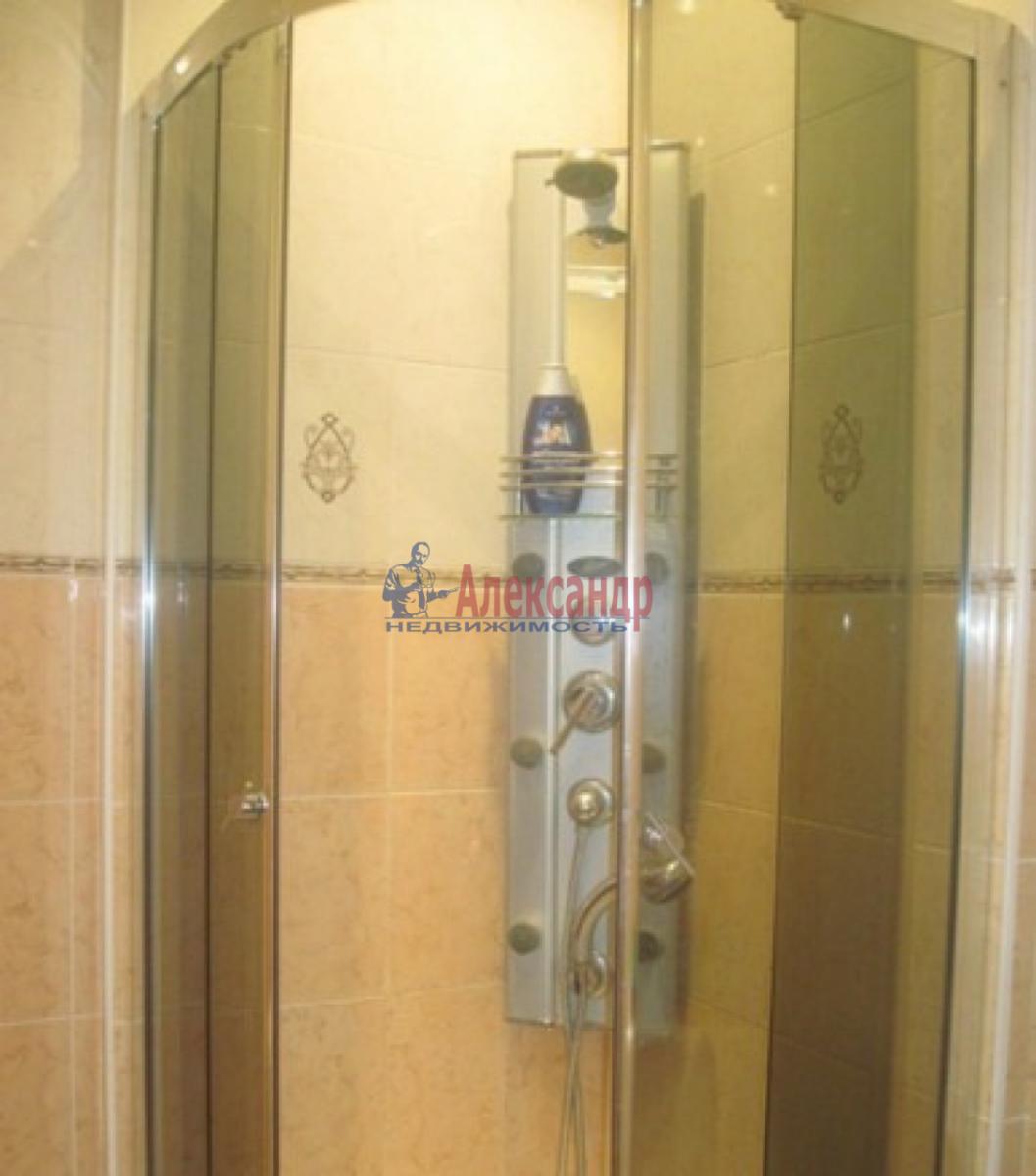 1-комнатная квартира (38м2) в аренду по адресу Ланское шос., 4— фото 5 из 6