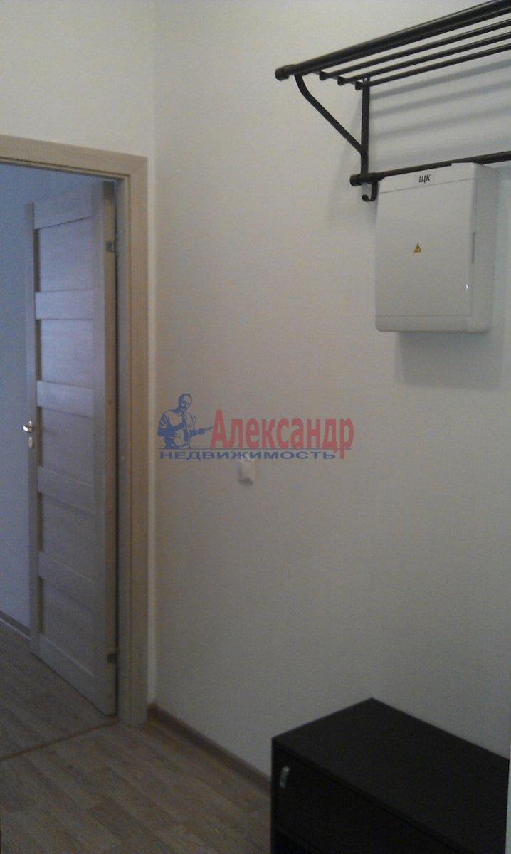 Студия (27м2) в аренду — фото 11 из 15
